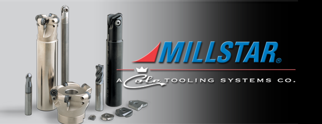 Millstar, a Cole Tooling Systems Co.